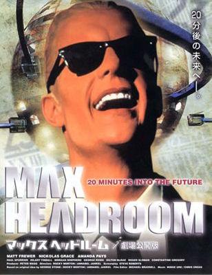 MaxHeadroom