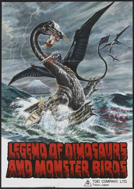 legend-of-dinosaurs-and-monster-birds-poster